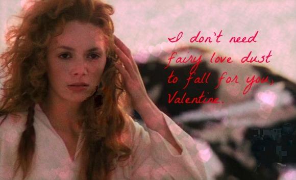 sorsha valentine